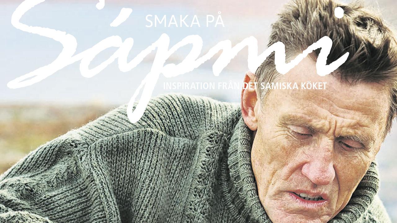 """Smaka på Sápmi"", bilaga i DN"